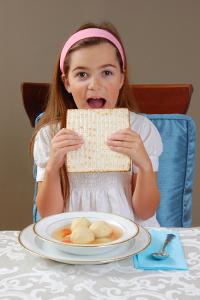 Passover Observer