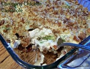 Company Chicken Casserole[1]