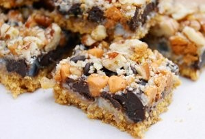 7 Layer Cookies