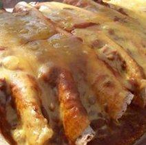 Chili Dog Slow Cooker Casserole