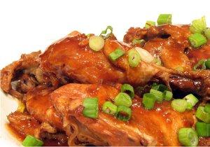 All-Day Chicken Adobo