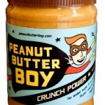 Peanut Butter Boy Giveaway
