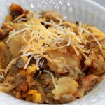 5 Slow Cooker Summer Casseroles