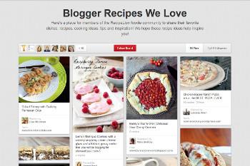 Blogger Recipes We Love