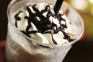 Starbucks Iced Coffee Copycat