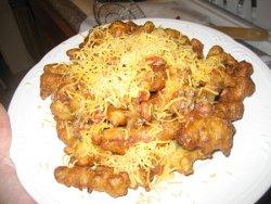 Chili-Dog-Fries