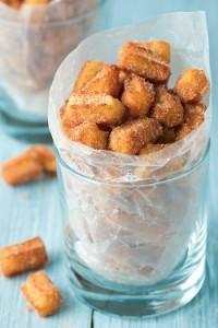 churro-bites