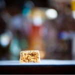 Chocolate Cinnamon Protein Bars