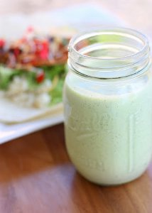Cafe-Rios-Creamy-Tomatillo-Dressing