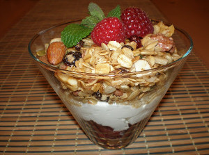 heart-healthy-granola