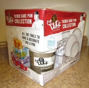 Duff Goldman Starter Kit