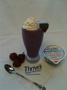 berry-smoothie