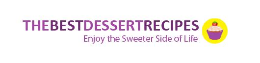 TheBestDessertRecipes.com Logo