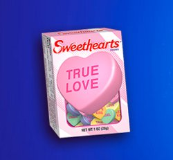 Candy Sweethearts