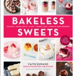 Bakeless Sweets Cookbook Giveaway