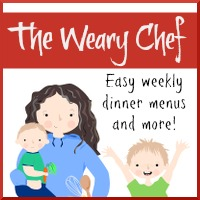 Weary Chef Blog