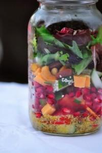 Super Easy Summer Salads