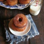 Farmstand Buttermilk Doughnuts