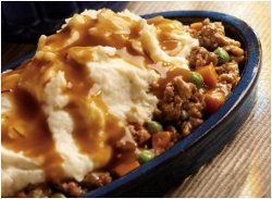All-Day Shepherd's Pie