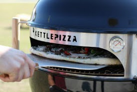 KettlePizza Kit Giveaway