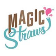 Got Milk? Magic Straws Giveaway