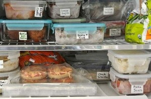 How to Freeze Casseroles