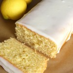 Starbucks Copycat Lemon Cake