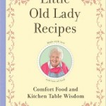 Little Old Ladies Cookbook Giveaway