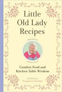 Little Old Ladies Cookbook Giveaway
