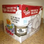 Cake Starter Kit