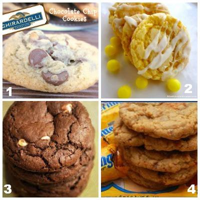 Copycat Cookie Recipes