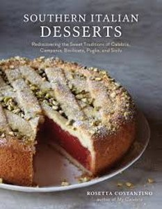 Southern Italian Desserts Giveaway