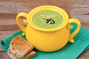 Skinny Soups That Save The Day