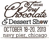 The Chicago Fine Chocolate and Dessert Show