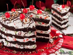 Jingle Bell Torte