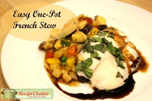 One-Pot French Stew