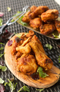 Aunt Ethel's Fried Chicken
