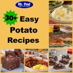 30+ Easy Potato Recipes