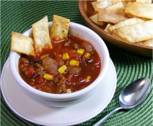All Day Tortilla Soup