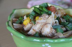 Copycat Chick-fil-A Soup