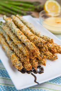 Crispy-Baked-Asparagus-Fries