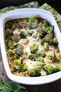 Cheesy-Broccoli-Casserole