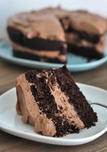 Chocolate-Quinoa-Cream-Cake