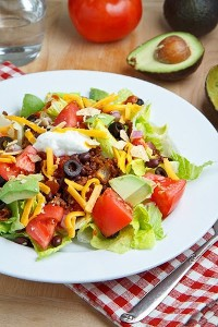 Fresh-Taco-Salad