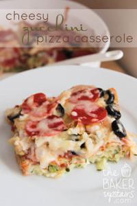 Cheesy-Zucchini-Pizza-Casserole