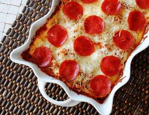 Make-Ahead-Pizza-Casserole