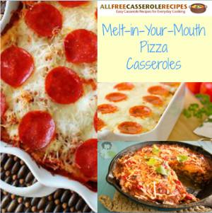 Pizza-Casserole-Recipes