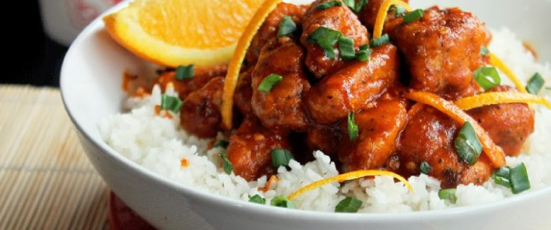 Take-out Fakeout: 8 Chinese Food Recipes You Can Make at Home