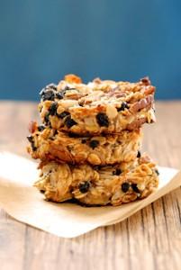Blueberry-Coconut-Pecan-Breakfast-Cookies