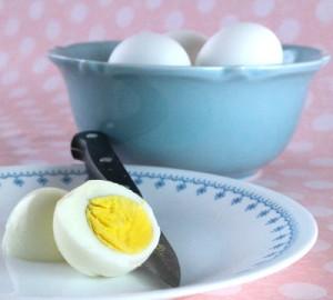 Slow Cooker Hard Boiled Eggs - Step 6